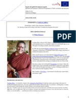 The Earth is Female - Vandana Shiva