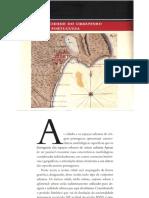A forma da Cidade de Origem portuguesa - Manuel teixeira