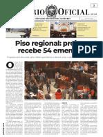 Diário Oficial Notícias - 21/02/2019