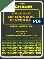 Cálculo diferencial e integral - Frank Ayres-LIBROSVIRTUAL.pdf