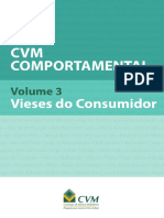 CVM COMPORTAMENTO