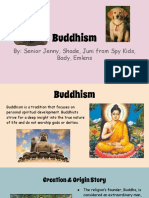 copy of buddhism