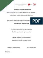 Medición de Figuras Amorfas.