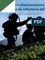 Un Nuevo Planteamiento Para La Escuadra de Fusileros de Infanteria Del Ejercito de Eua