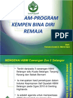 Profil ABIM Dan Program