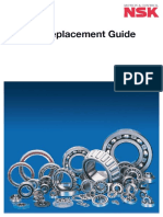 Bearing Replacement Guide
