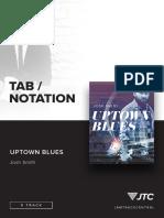 JS Uptownblues MiamiFunk Tab