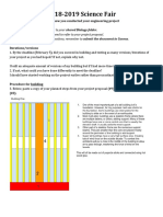 2nd copy of science fair project engineering self-assessment
