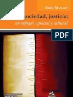 2010 Ciudad Justicia Utopia