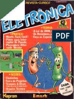 [Cliqueapostilas.com.Br] ABC Da Eletronica
