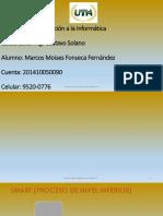 Tarea 1- Segundo Parcial- Marcos Moises Fonseca
