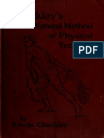 Natural Mehtod of Physical Training Checkley.pdf