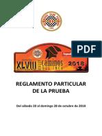 Programa general CDI 2018