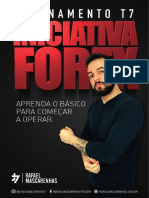 Apostila Iniciativa Forex