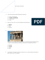 Best History Quiz