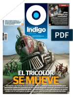 Reporte Indigo No 1688 - 26 Febrero 2019