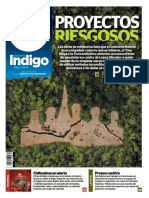 Reporte Indigo No 1689 - 27 Febrero 2019