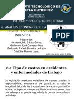 241663351 Higiene y Seguridad Industrial Unidad 6 Pptx