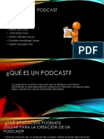 Podcast expocision 2