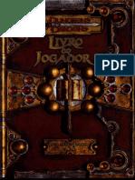 D&D 3E - Livro do Jogador 3.5 - Biblioteca Élfica.pdf