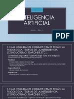 Inteligencia Artificial 1.3