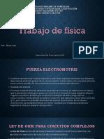 Formacion Del Liquido Pleural Seminario Morfo