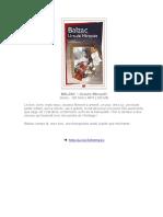 Audiobook Balzac – Ursule Mirouët