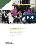 Barcos; Troisi Melean -  Elites rioplatenses del siglo XIX Biografías, representaciones, disidencias y fracasos.pdf