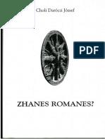 CHOLI DARÓCZI JÓZSEF - ZHANES ROMANES.pdf