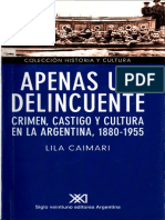 Caimari- Apenas un delincuente. Crimen, castigo y cultura.pdf