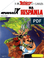 14. Asterix Na Hispania