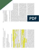 Notes on Seminar Postmodernism