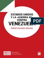 Estados Unidos y La Guerra 4g Contra Venezuela 467 Kb