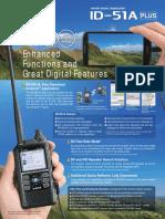 ID 51A PLUS 2016 Brochure