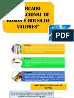 """""""Mercado Internacional de Bonos y Bolsa de Valores"""""""