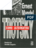 Ernest Mandel - Trotsky como alternativa.pdf