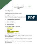 Preguntas Para de Enzimas y Fotosíntesis (2) (1)
