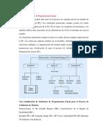El Lado Oscuro de La Programación Lineal