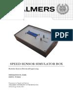Simular Sensor Cigueñal219351