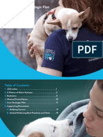 Marin Humane Strategic Plan 2019-2024
