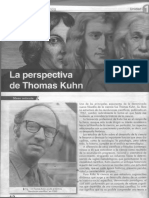 Perspectiva de Kuhn