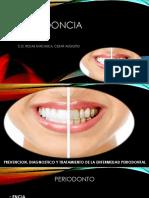 Valoracion Del Daño Odontologico