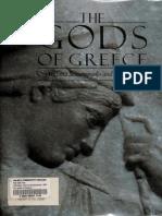 The gods of Greece.pdf