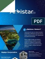 ArbiStar 2.0 Robot de Arbitraje - Ganas 25% mensual