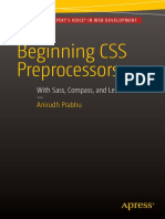 Beginning CSS Preprocessors With Sass, Compass, and Less.pdf