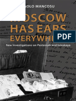 Moscow Has Ears Everywhere