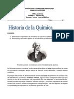 Historia de La Química G.6