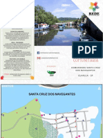 Folder Santa Cruz Dos Navegantes