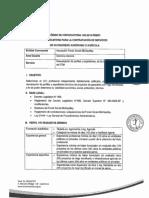 Convocatoria 003 2019 FSM CI