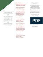 Formacion Civica Himno Nacional